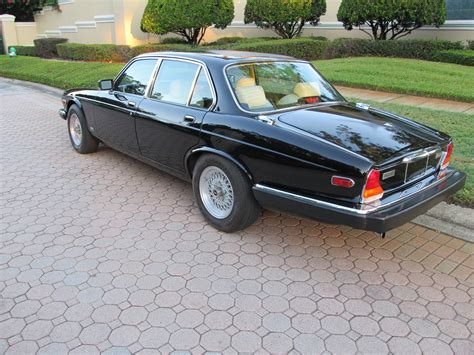 1987 xj6 jaguar 1987 jaguar xj6 information and photos momentcar