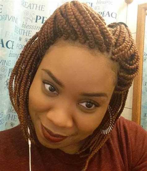 the half braided hairstyles in africa pics why bob braids might just be the right look for you