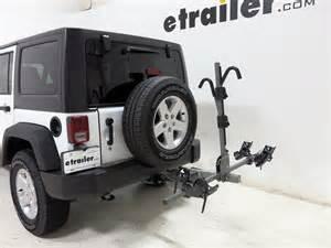 jeep wrangler swagman dispatch 2 bike platform rack 2