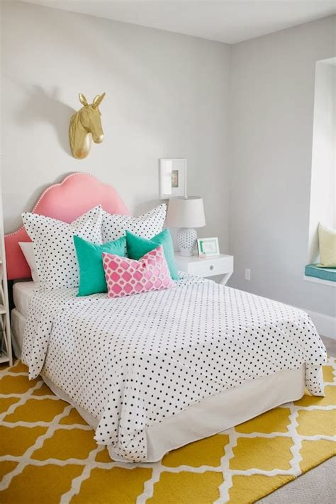 unicorn bedroom spotted pbteen in your room pbteen blog