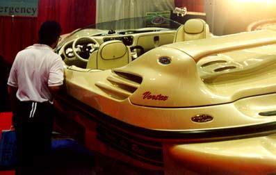 sonic jet rescue boat sonic jet boat