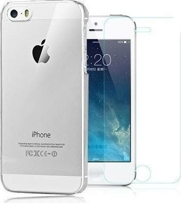 Loca Tempered Glass Iphone 55s Screen Mate Tough Glass oem hybrid ultra thin tempered glass διάφανο iphone 5 5s se skroutz gr