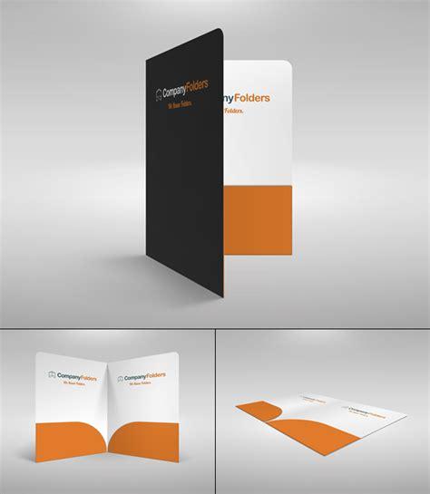 30 Outstanding Mockup Templates For Folder Designs Download Designer Mag Folder Mockup Free
