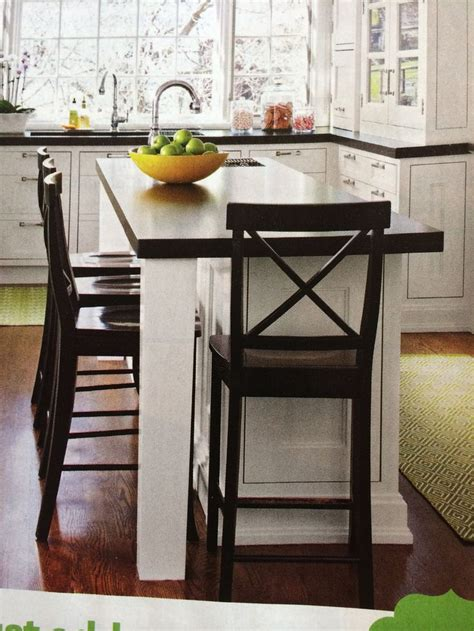 Narrow Kitchen Island With Seating | narrow kitchen island with seating 28 images house of