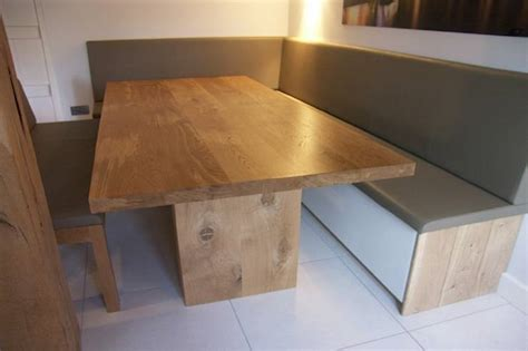 fitted kitchen bench seating fitted kitchen bench seating by hide and stitch homify