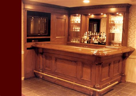 Residential Bars Custom Residential Bars Www Pixshark Images