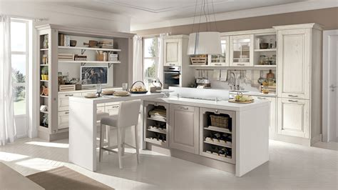 immagini di cucine cucine classiche cucine lube