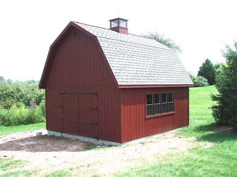 2 Story Shed 2 Story Sheds Amish Mike Amish Sheds Amish Barns