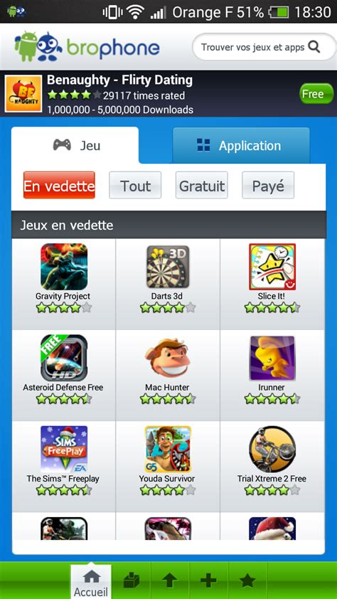 Play Store Alternative Android Des Alternatives Au Play Store