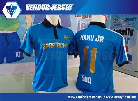 Baju Buat Futsal bikin jersey futsal sablon polyflex vendor jersey futsal