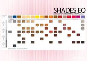 redken color fusion chart redken shades eq color chart pictures to pin on