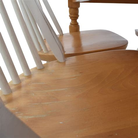 butcher block kitchen table and chairs 84 butcher block kitchen table and four chairs tables