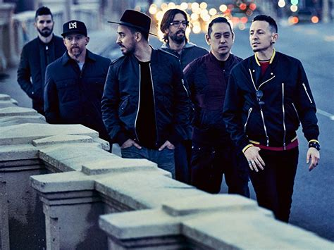 best of linkin park a look at linkin park s top selling albums and songs