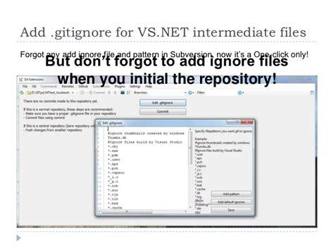git tutorial intermediate git extension training