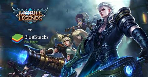 bluestacks mobile legends mobile legends bang bang support guide