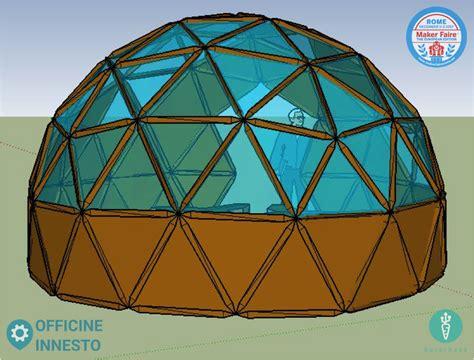 come costruire una cupola geodetica ha39 187 regardsdefemmes