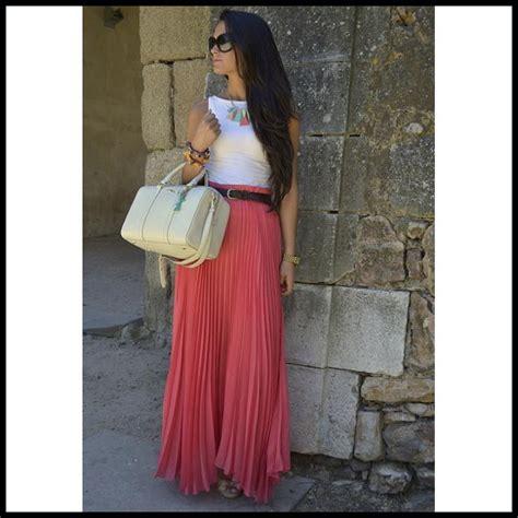 Faldas Largas De Moda 2015 | modas de faldas largas imagui