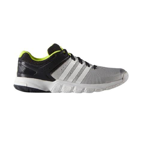 Daftar Sepatu Badminton Adidas jual adidas new quickforce 5 sepatu badminton
