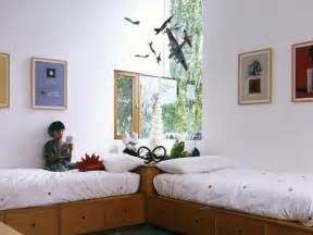 Small Bedroom Ideas For Two Kids That Share Kid Spaces 20 Shared Bedroom Ideas