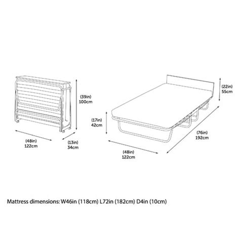 Average Weight Of Size Mattress by Size Contour Folding Bed 300 Lbs Weight Capacity