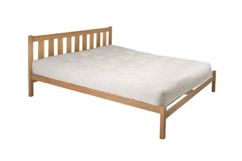 Chemical Free Futon by Charleston Chemical Free Wood Platform Bed Frame