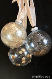 easy diy christmas ornaments