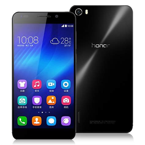 Hp Android Huawei Honor 6 Huawei Honor 6 Dual Sim 32gb Elevenia