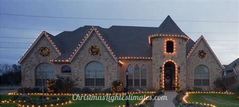 christmas light installation holiday lighting by pros