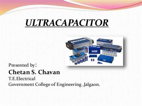 ultracapacitor battery ppt ultracapacitor battery ppt 28 images ultracapacitors ultracapacitor ppt 28 images