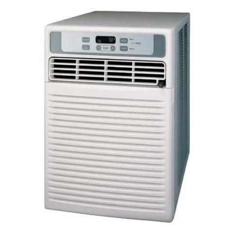 casement window air conditioner  lg electronics