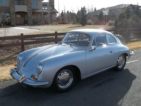 Porsche For Restoration For Sale by 356 Sc Show Condition Restoration For Sale Rennlist