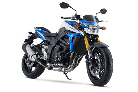 Suzuki Model 2015 Suzuki Model Launch Includes New Gsx S Nakeds