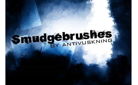 smudge brush tutorial photoshop 35 outstanding free photoshop brushes to improve your work