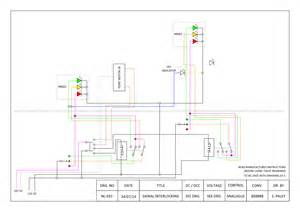 wiring diagram for rotary switch rotary potentiometer