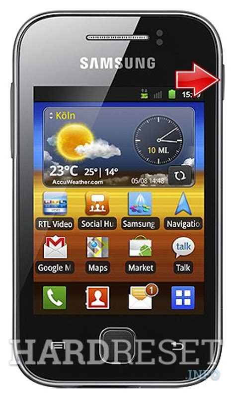 format factory galaxy y samsung galaxy y gt s5360 how to soft reset my phone