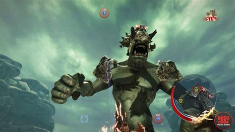 extinction review gosunoobcom video game news amp guides