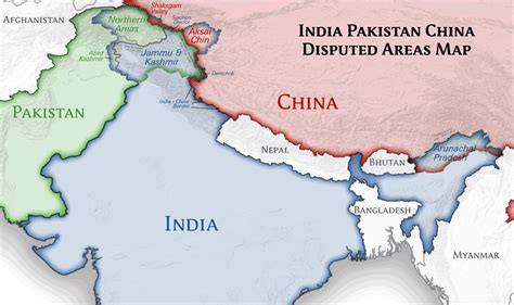 india pakistan south asia forecast india and pakistan global security
