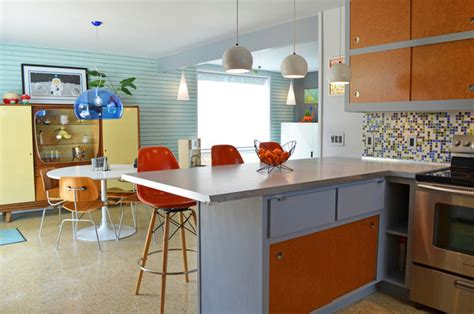 mid century kitchen design dallas tx stolp midcentury kitchen dallas by