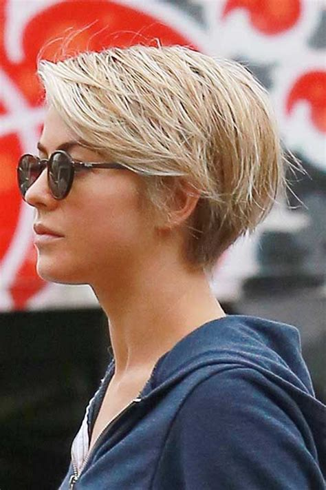 julianne hough shattered hair 25 best ideas about julianne hough short hair on
