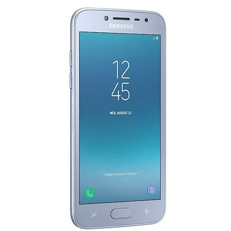 Samsung Galaxy J2 Pro J250 Hitam samsung galaxy j2 2018 j250 4g dual sim blue azfon ae