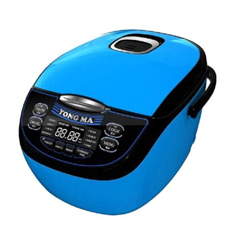 Magic Digital Yongma Ymc 116 jual yong ma ymc 116 magic digital biru 2 l harga kualitas terjamin blibli