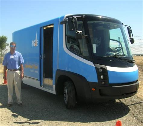 modec ev sighted  vacaville cleantechnica