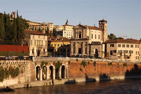Verona: Much More Than Romeo And Juliet's Love Nest
