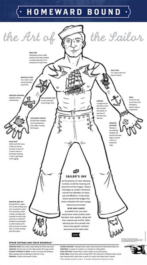 tattoos amp scrimshaw the art of the sailor santa barbara