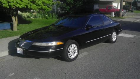how things work cars 1995 lincoln mark viii user handbook 1995 lincoln mark viii car stuff lincoln continental and coupe