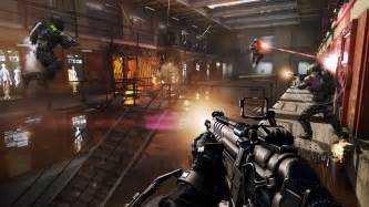 Advaned call of duty advanced warfare multiplayer review a new