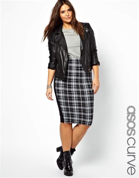 the haute list 8 plus size midi skirts
