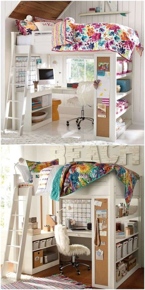 sleep and study loft bed a loft bed that combines sleep study and storage