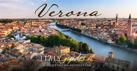 Verona travel guide: attractions & things to do in Verona