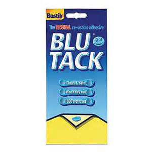 Bathroom Wallpaper Ideas bostik blue tack economy adhesive large pack